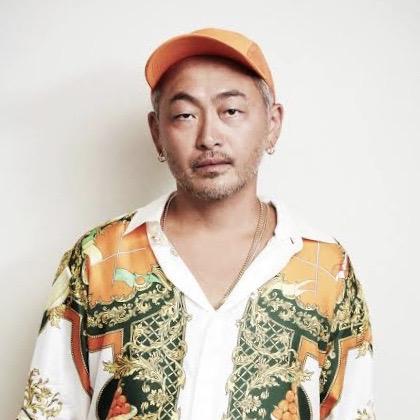 Lambda Takahashi / R.M GANG