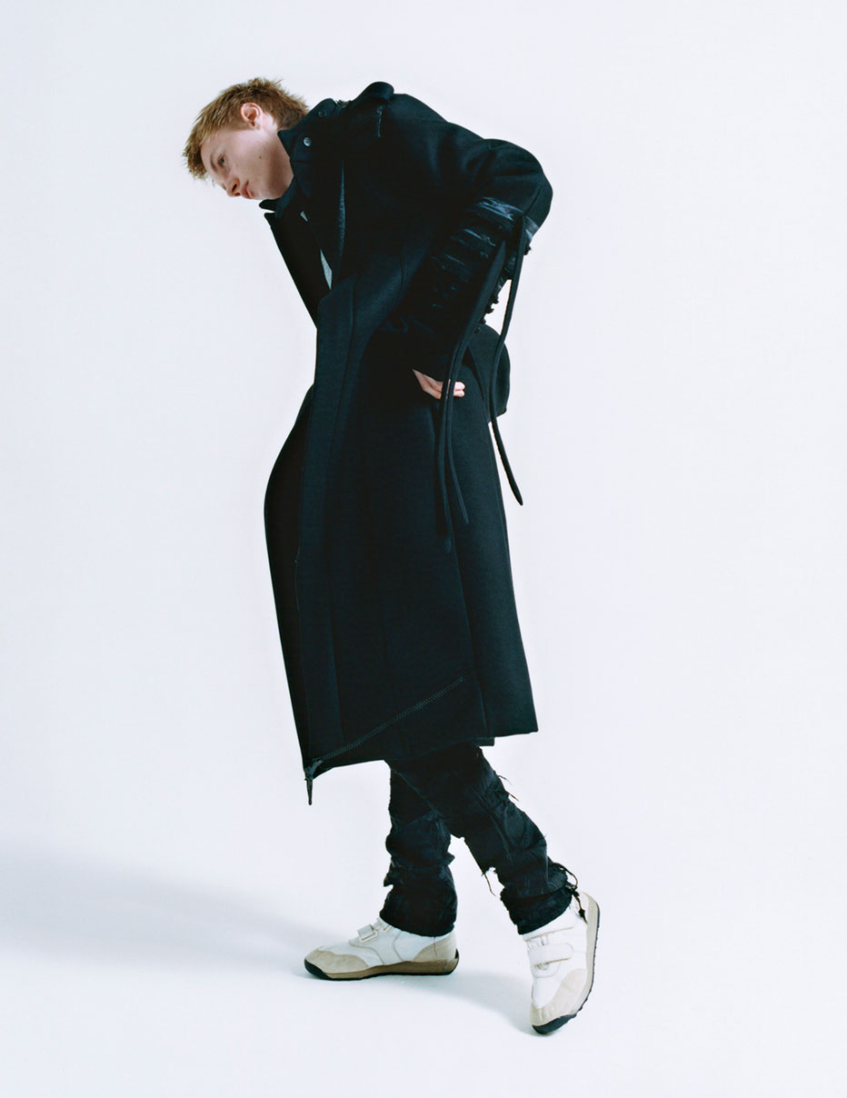 Archive Styling by Hayato Takada - ARCHIVE STYLING Vol.03