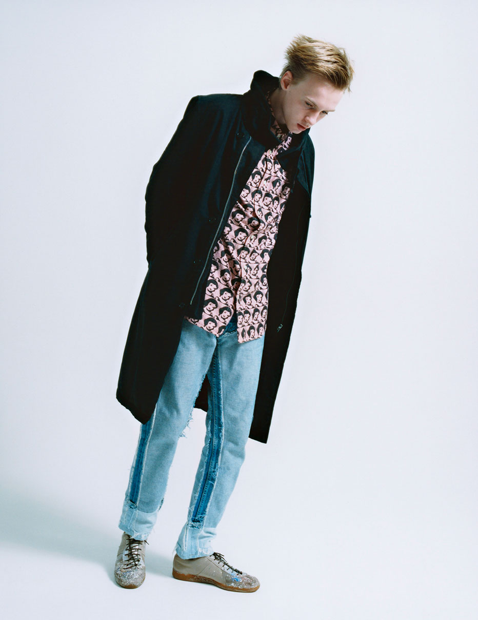 Archive Styling by Hayato Takada - ARCHIVE STYLING Vol.04