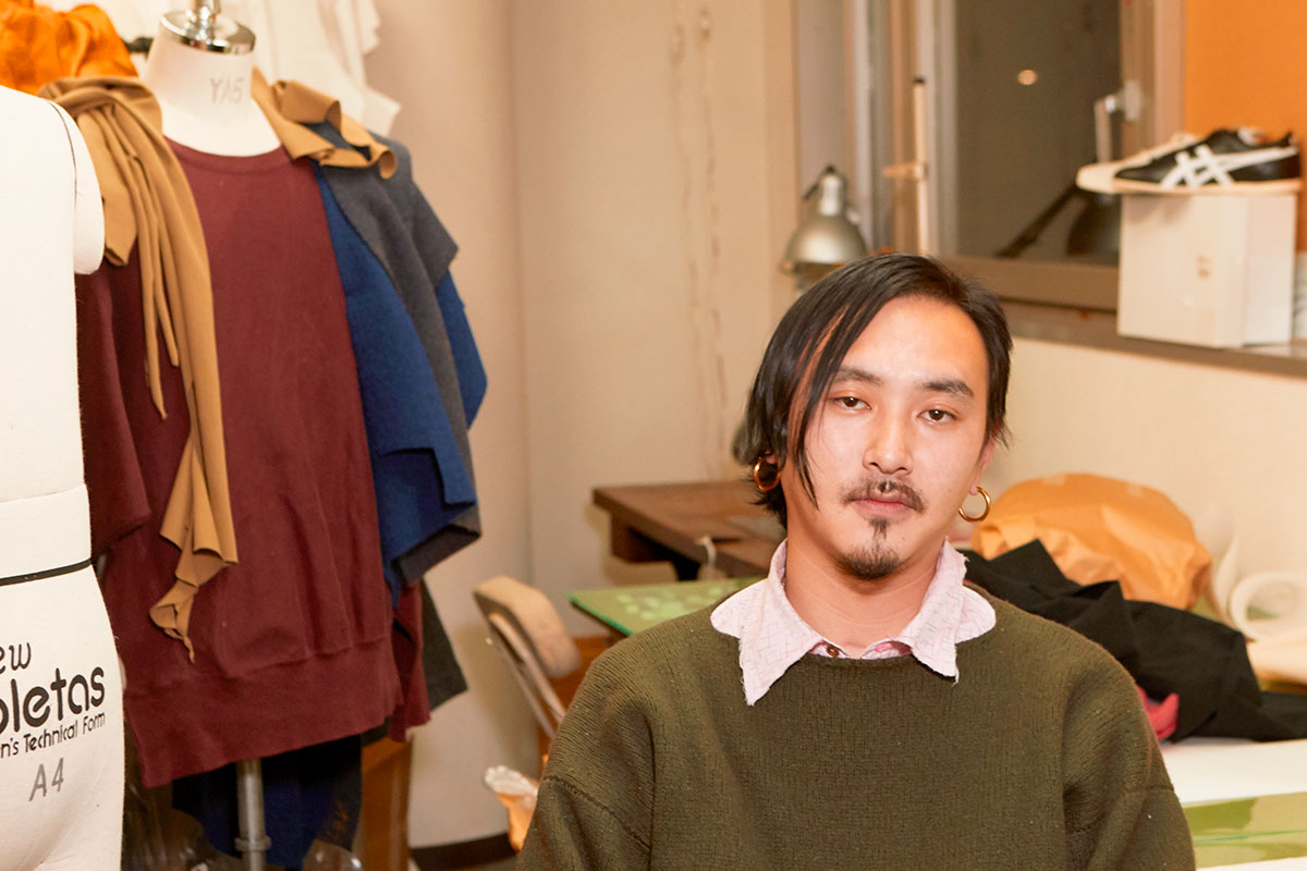 sulvamデザイナー藤田鉄平氏が語る、 3人のクリエイターとアーカイブの現在 - DESIGNER INTERVIEW Vol.01