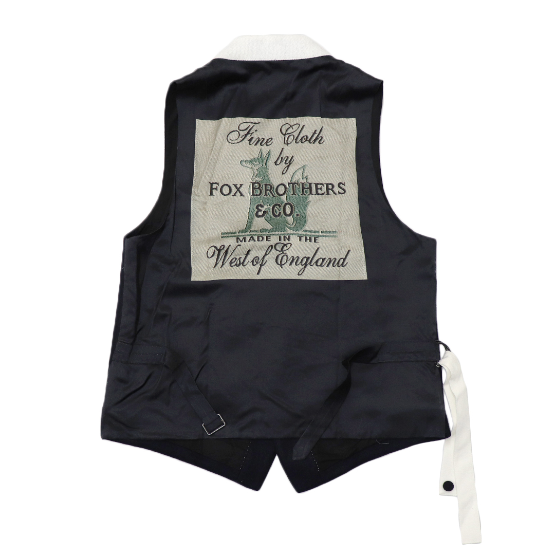FOX BROTHERS Gillet