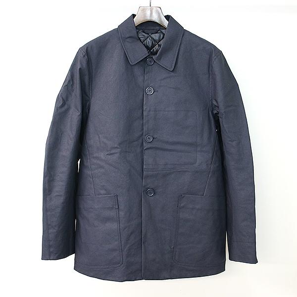 MEISEL 中綿コーティングジャケット