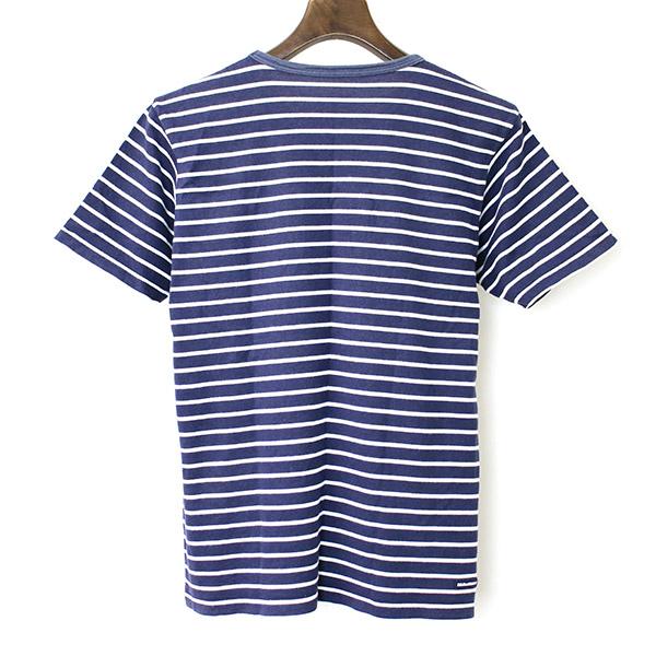 S/S BORDER TEE ボーダーTシャツ