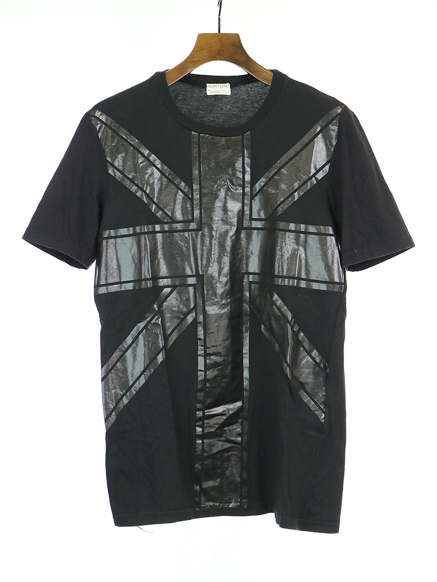 1997年 ユニオンジャックプリントTシャツ