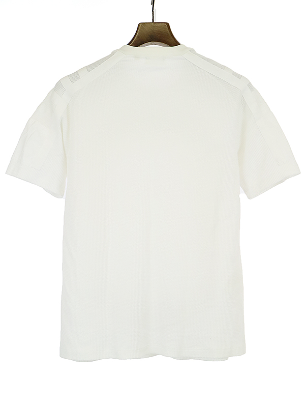 90's ボンテージテープサーマルTシャツ