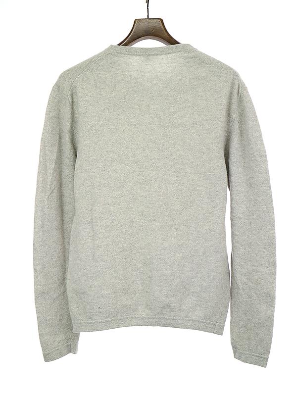 90's グラフィックニットセーター
