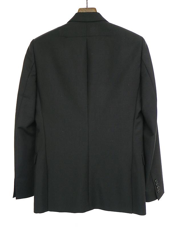 ドーベルマンテーラードジャケット