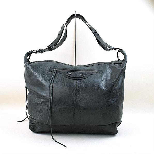 THE CRUISE big shoulder bag MEN