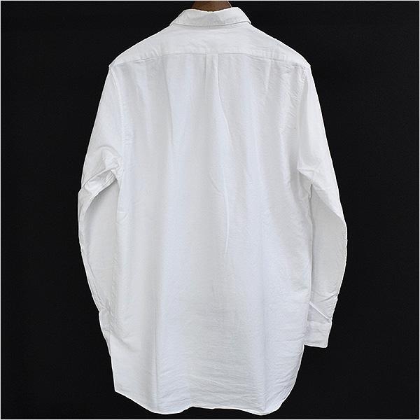 OXFORD SHIRT オックスフォードシャツ
