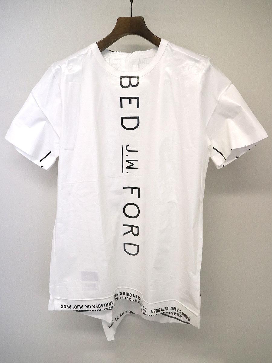 cote a cote レセプションパーティー限定 パッケージバックヘンリーTシャツ