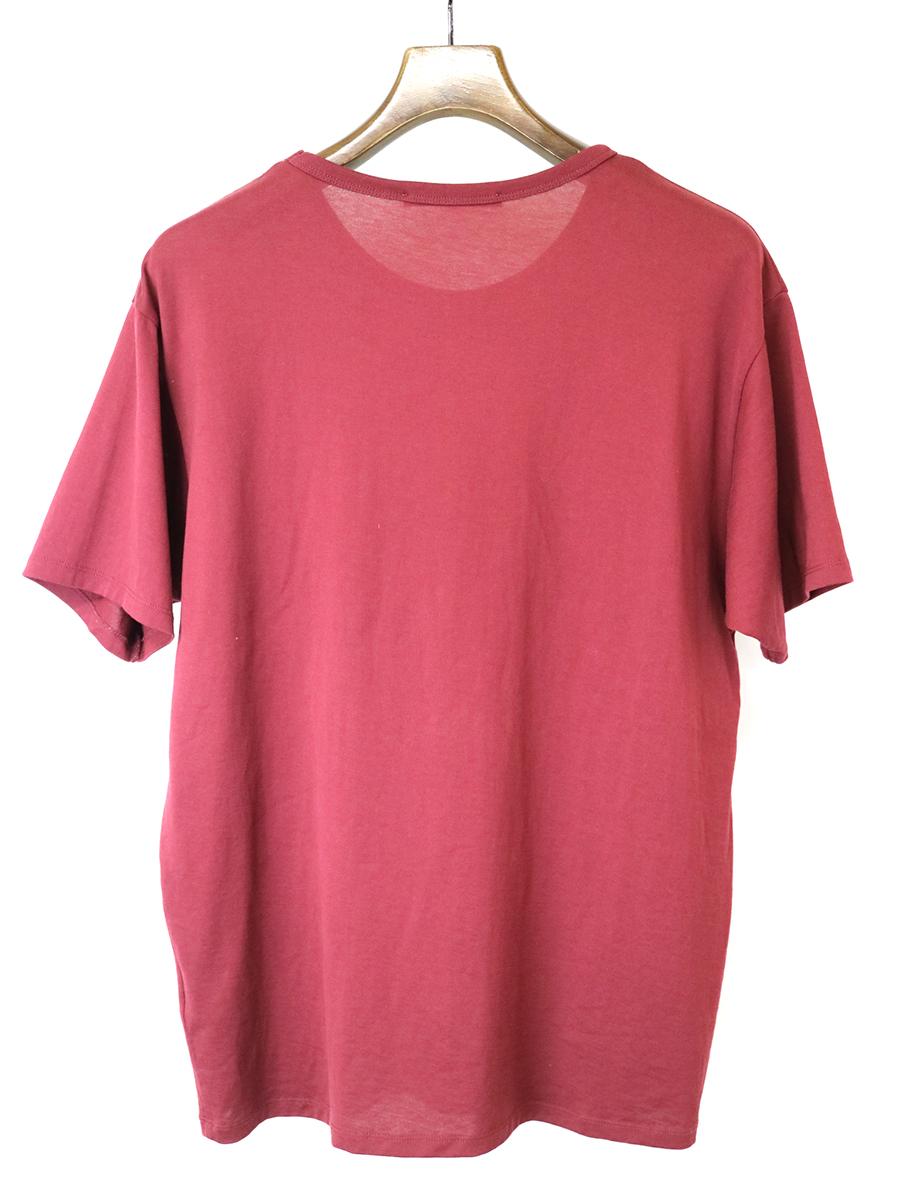 NIAGARA クルーネッククラシックTシャツ