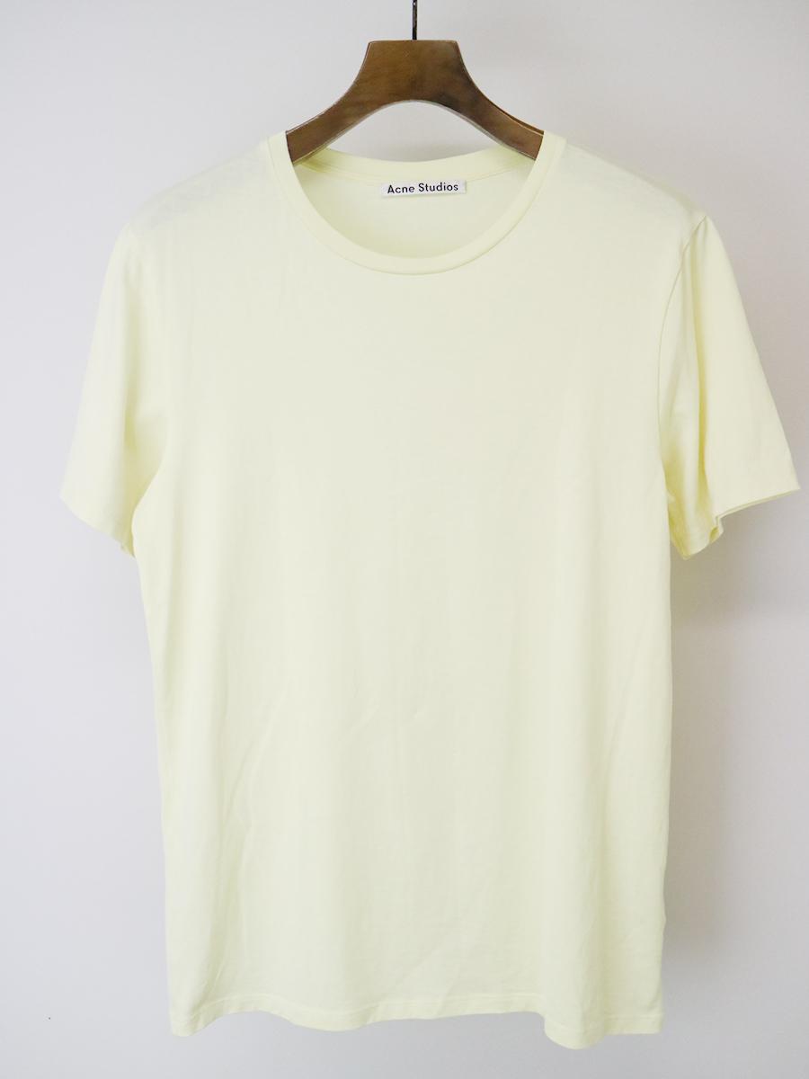 MEASURE スリムフィットTシャツ
