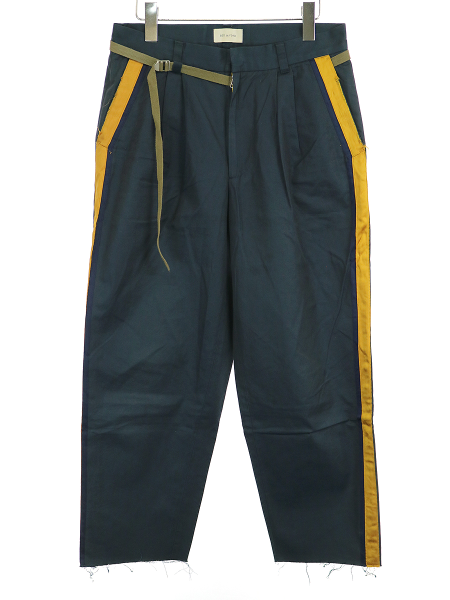 Sailor slacks. セーラースラックスパンツ