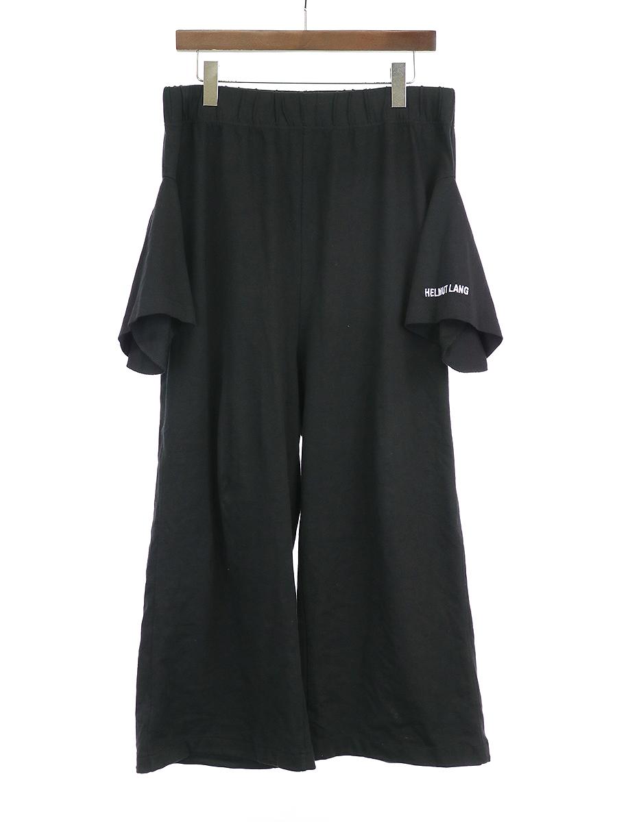 T-SHIRT SWEATPANTS Tシャツデザインポケットパンツ