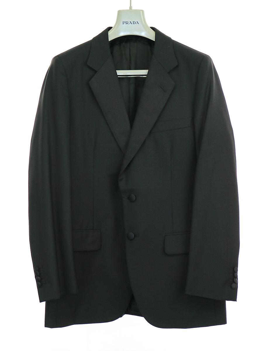 タキシードセットアップスーツ
