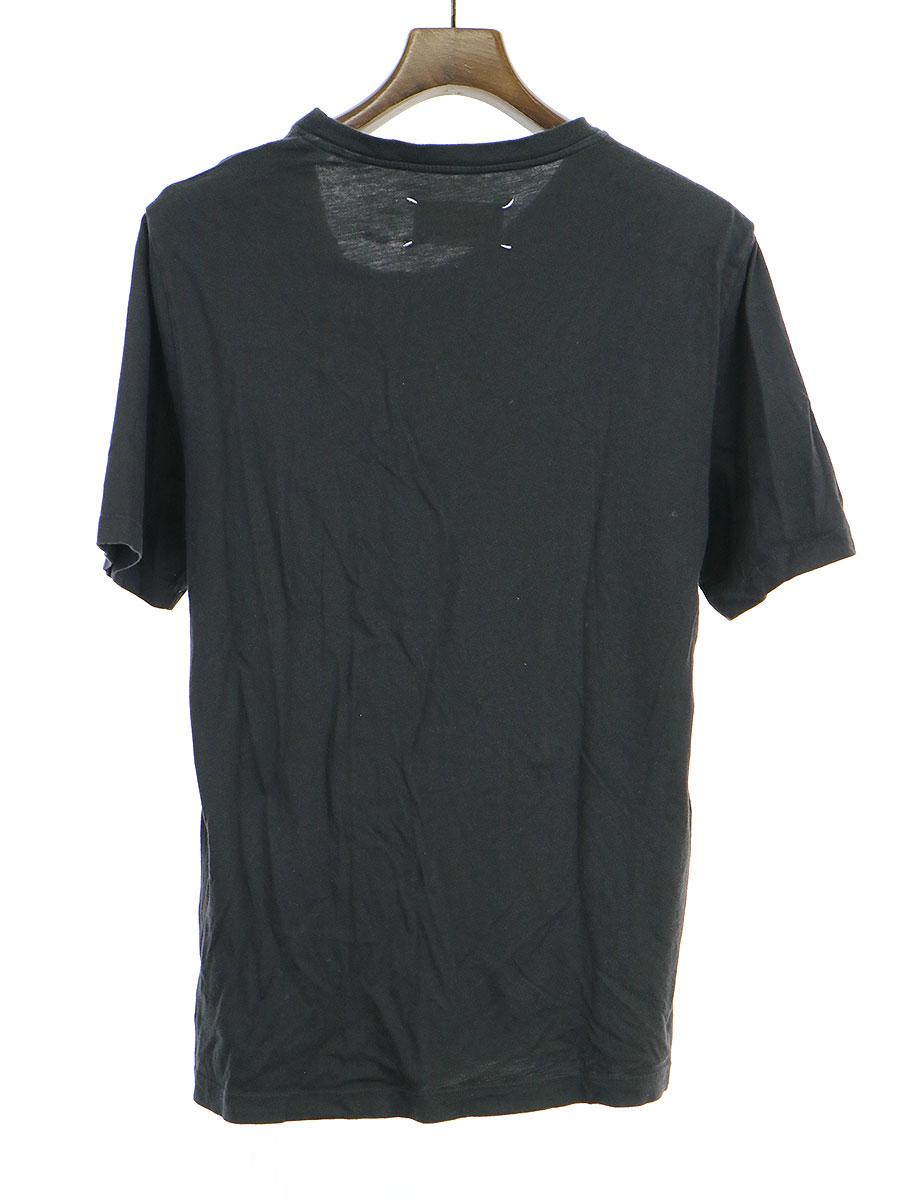 コットンレーヨンポケットTシャツ