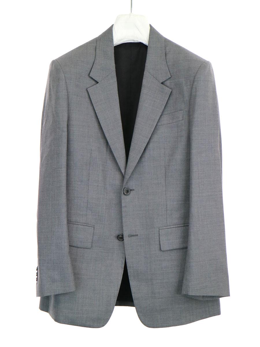 ウールセットアップスーツ