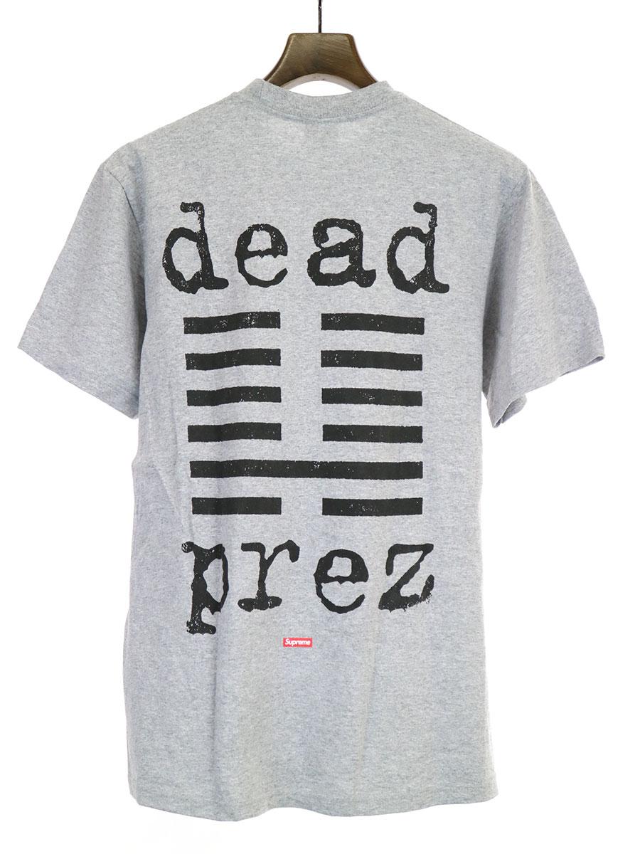Dead prez Tee Tシャツ