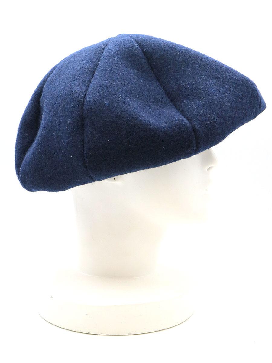 BERET WE-CAP ウールベレー帽 キャップ 帽子