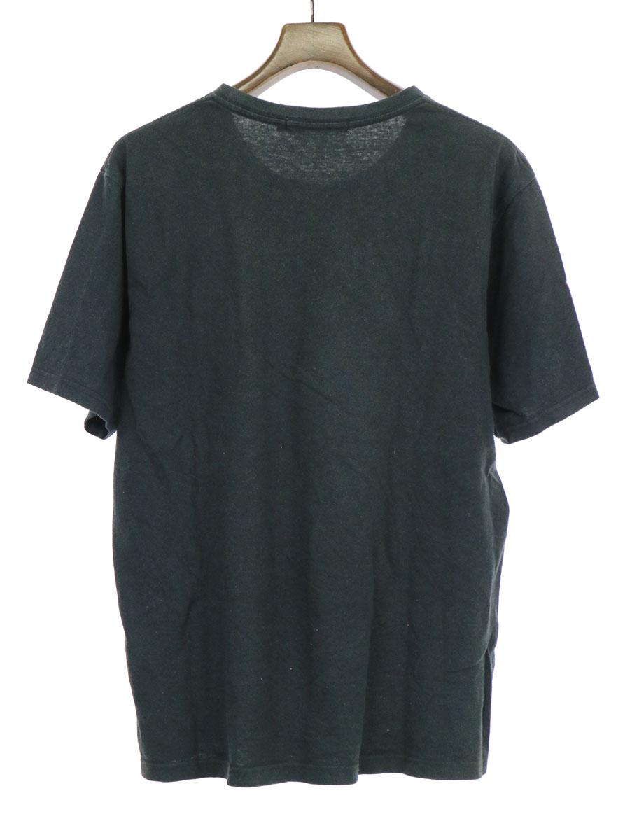 ツリープリントTシャツ