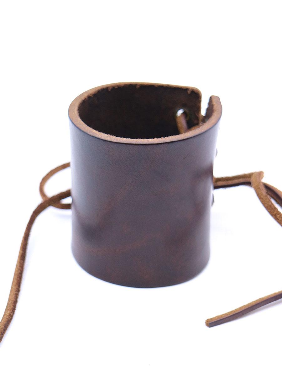 0/10 Leather Bracelet レザーブレスレット
