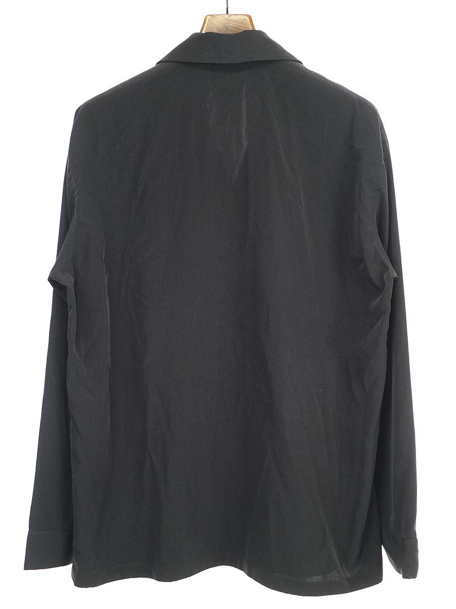 DECHINE PAJAMA SHIRT パジャマシャツ