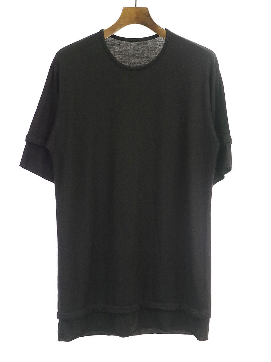 RE顔料Tシャツ