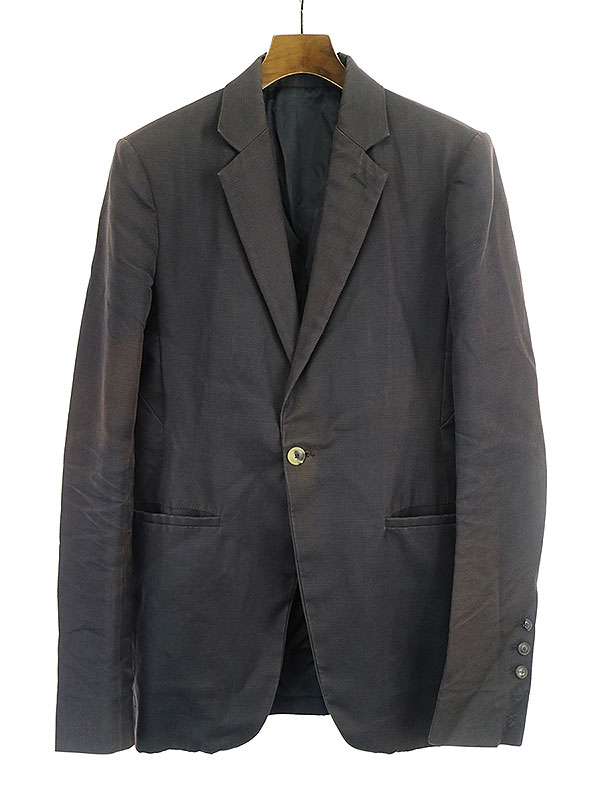 1Bテーラードジャケット