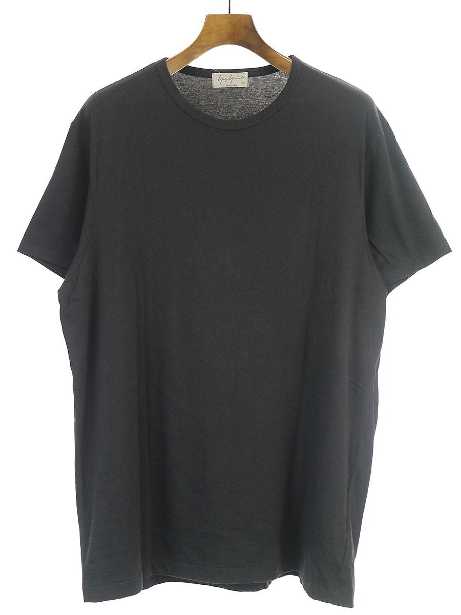 クルーネックスタッフTシャツ