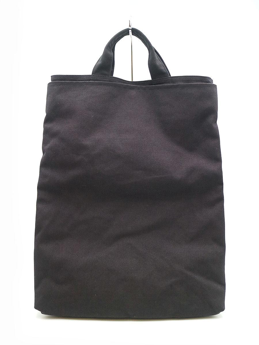 「暴走黒鴉」刺繍キャンバストートバッグ