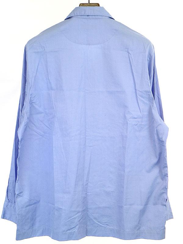 SLEEP期 パジャマシャツ