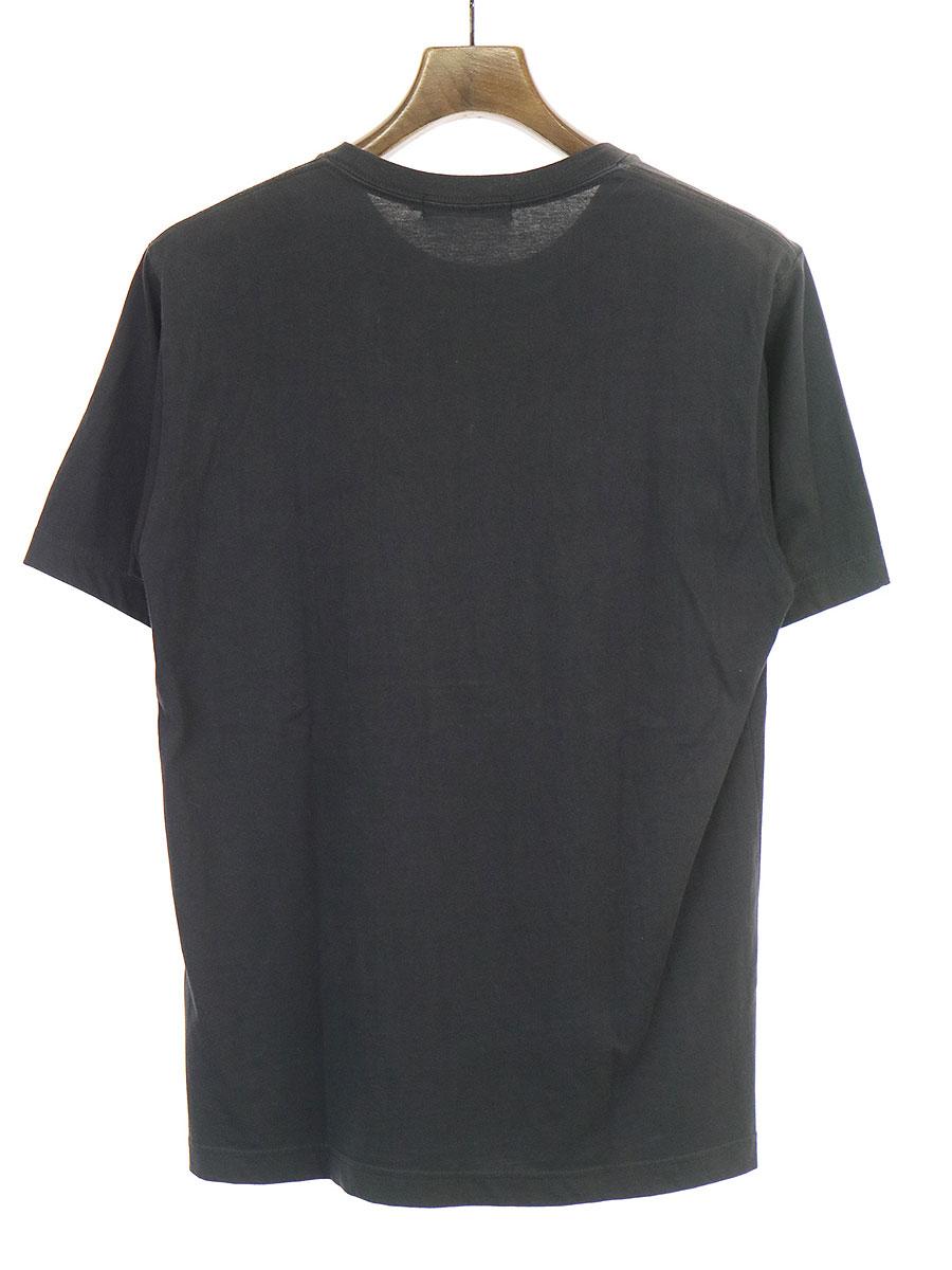 GILAPPLE プリントTシャツ