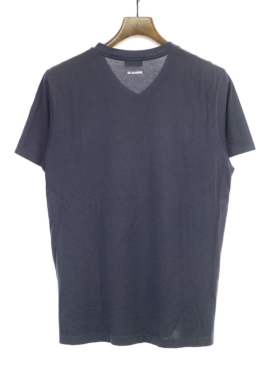 VネッククラシックTシャツ