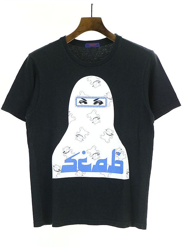 SCAB T-SHIRT プリントTシャツ