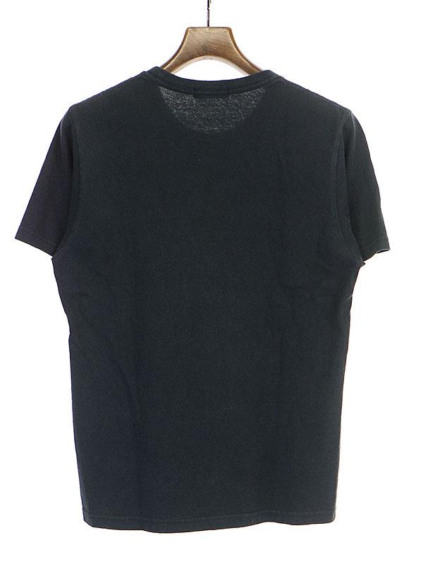 リップロゴプリントTシャツ