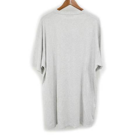 ロゴプリントクルーネック半袖Tシャツ