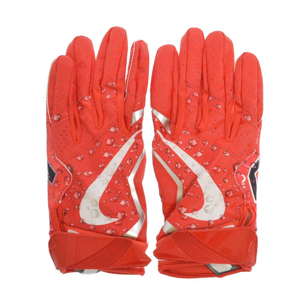 ×NIKEVapor Jet 4.0 Football Glovesフットボールグローブ手袋