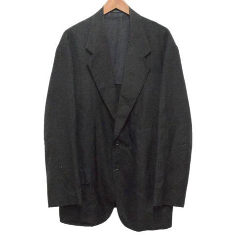 シルク混2Bテーラードジャケット