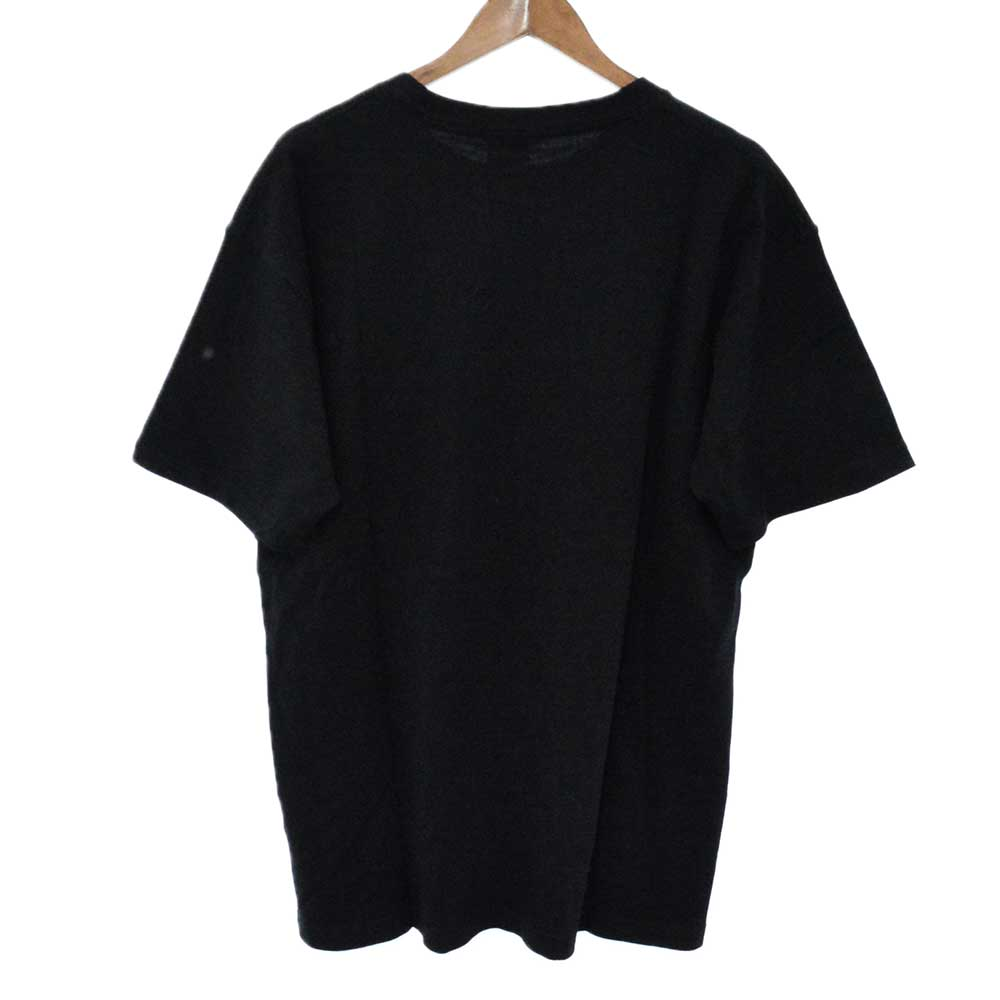 ×NEW ERA Signature Cotton Tee ニューエラ ロゴ刺繍Tシャツ HH-T98-075-1A