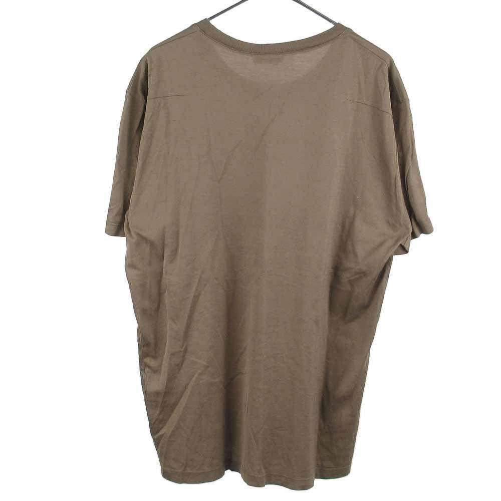 フロントプリント 半袖Tシャツ