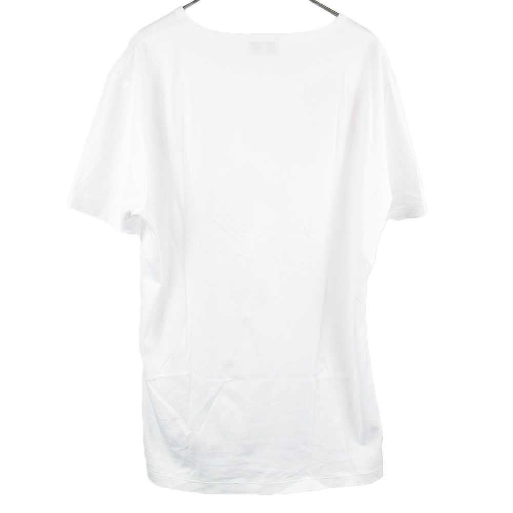キスキャットプリント 半袖Tシャツ