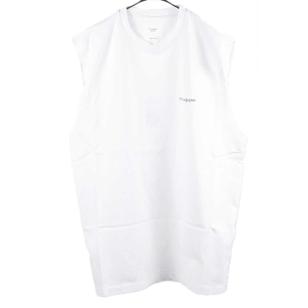 GR-Uniform Unifoma Jersey  ロゴ ノースリーブ