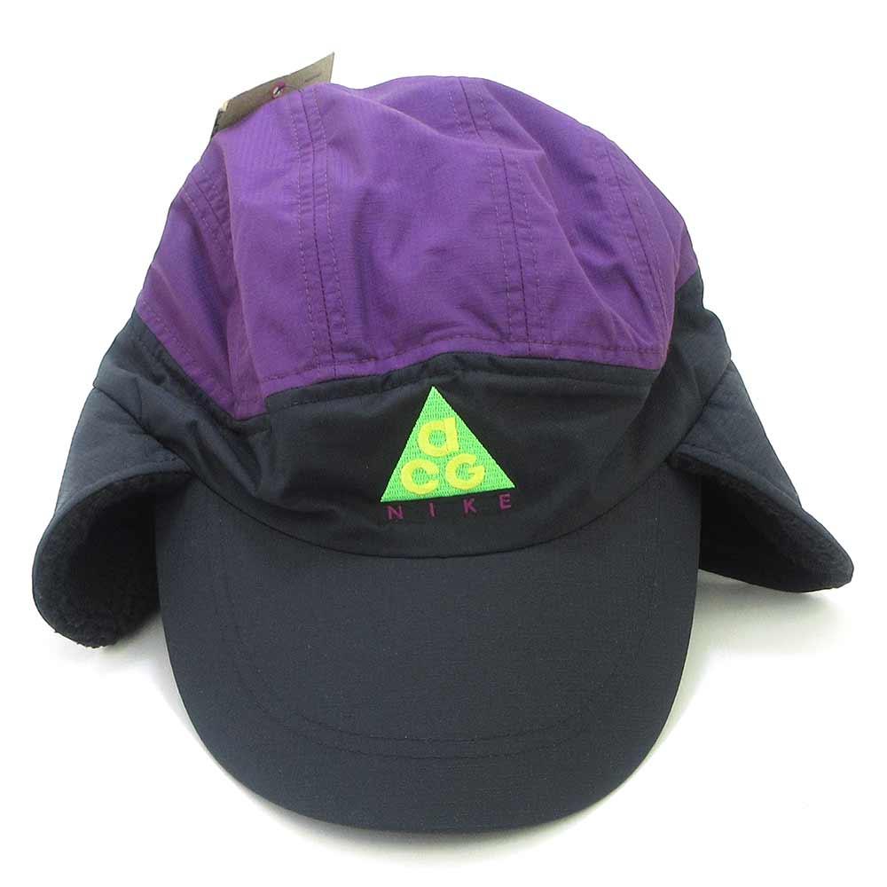 ×ACG エーシージー NSW TAILWIND CAP テイルウィンド キャップ帽子