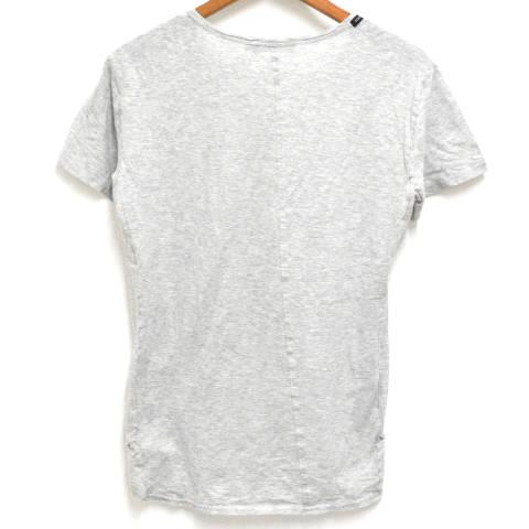 ×Disney ディズニーフォトプリントTシャツ