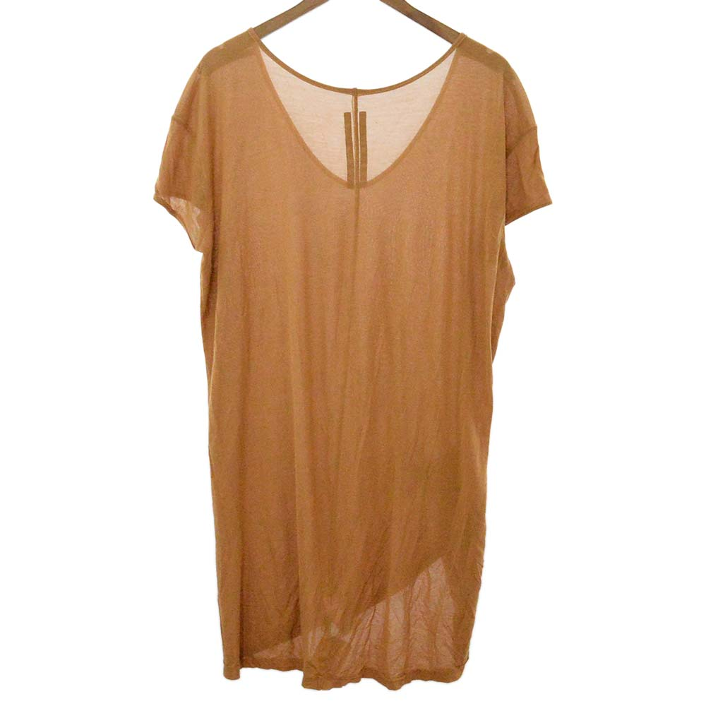 CYCLOPS サイクロプスロング丈レイヤード半袖Tシャツ