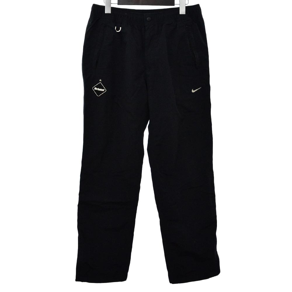 ×NIKE ×mastermind SKULL WORM UP PANTS