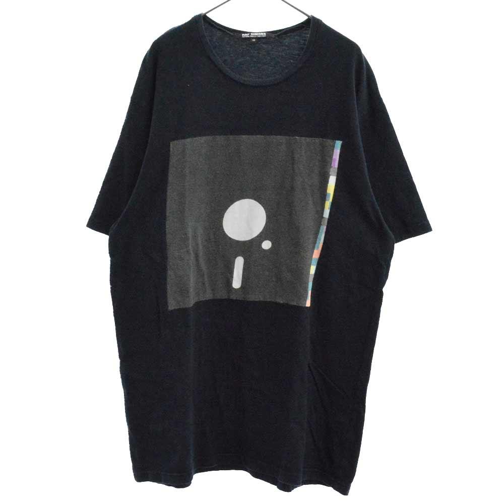 Peter Saville オーバーサイズTシャツ