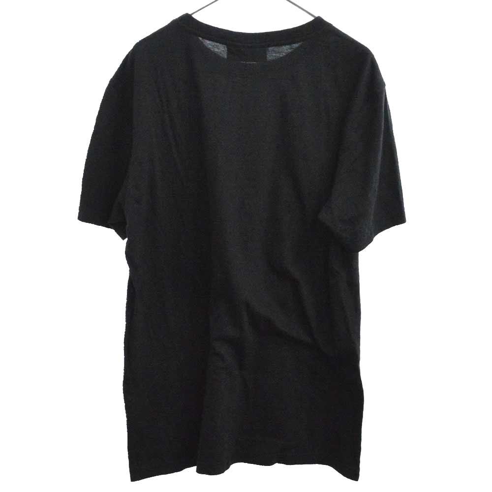 スタースカルプリント半袖Tシャツ