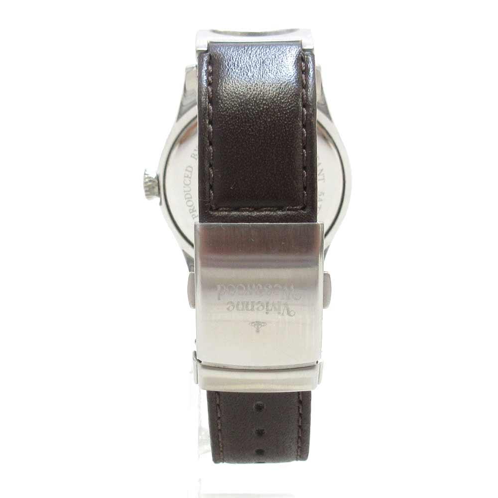 アーガイル VW20C1 腕時計 シルバー