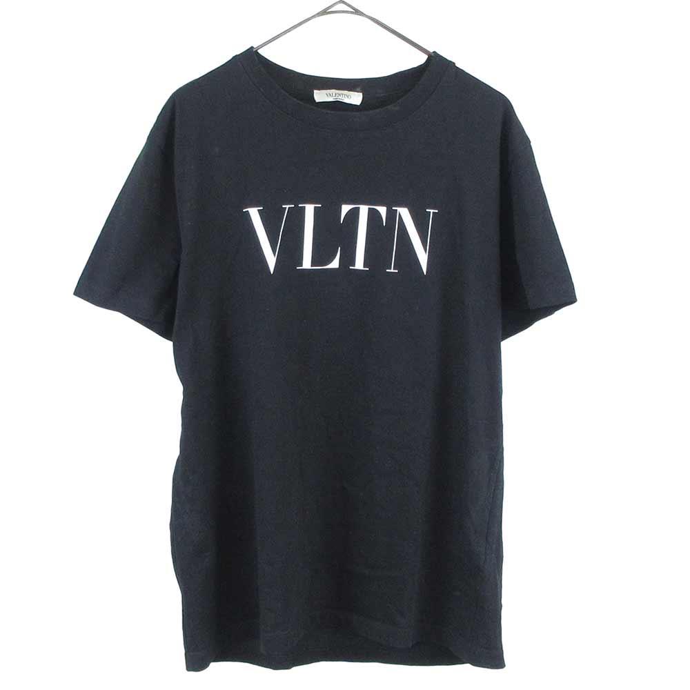 VLTNプリント半袖Tシャツ